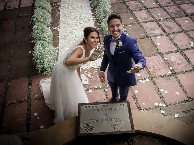 La boda de Lalo y Bárbara en Tepoztlán, Morelos 27