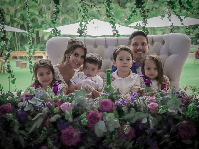 La boda de Lalo y Bárbara en Tepoztlán, Morelos 34