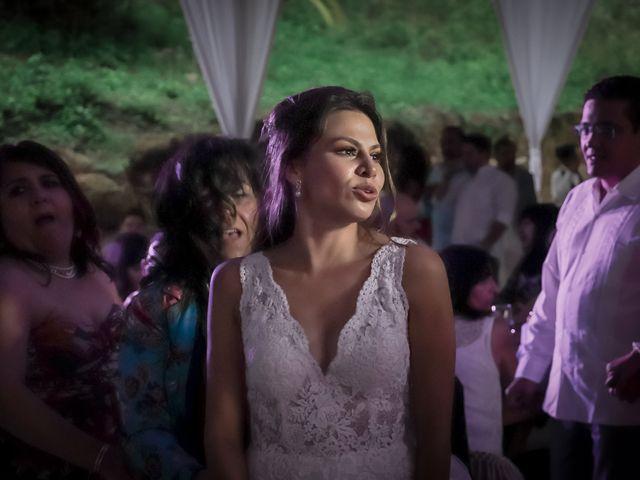La boda de Lalo y Bárbara en Tepoztlán, Morelos 36