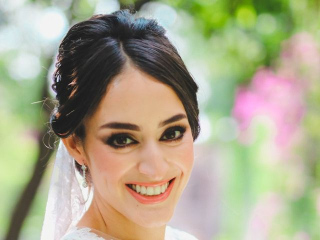 La boda de Óscar y Lorena en Tlalpan, Ciudad de México 6