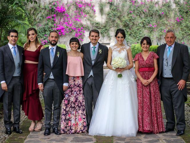 La boda de Óscar y Lorena en Tlalpan, Ciudad de México 16