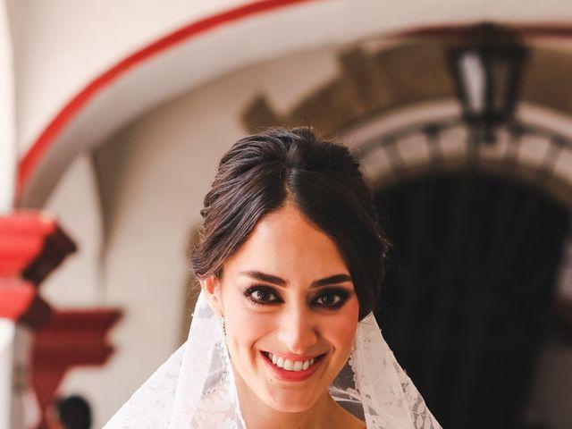 La boda de Óscar y Lorena en Tlalpan, Ciudad de México 17
