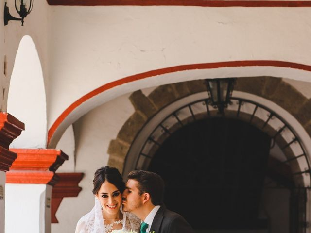 La boda de Óscar y Lorena en Tlalpan, Ciudad de México 20