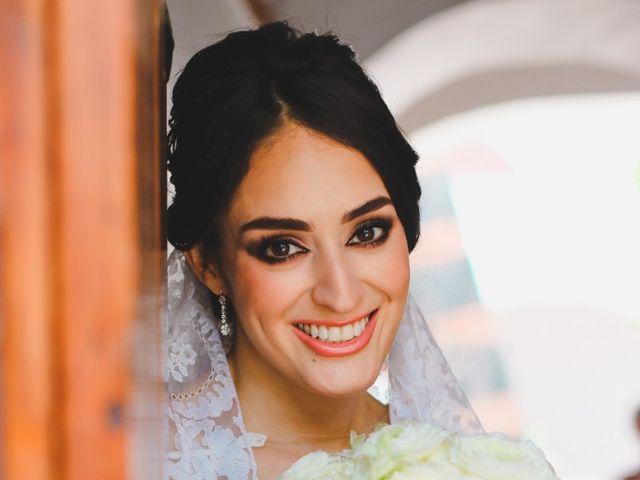 La boda de Óscar y Lorena en Tlalpan, Ciudad de México 21