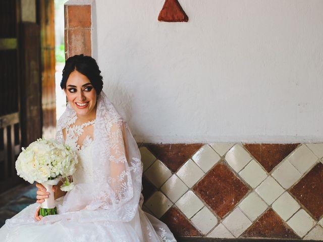 La boda de Óscar y Lorena en Tlalpan, Ciudad de México 22