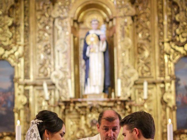 La boda de Óscar y Lorena en Tlalpan, Ciudad de México 25