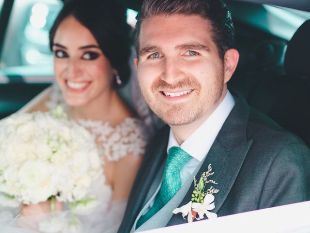 La boda de Óscar y Lorena en Tlalpan, Ciudad de México 28