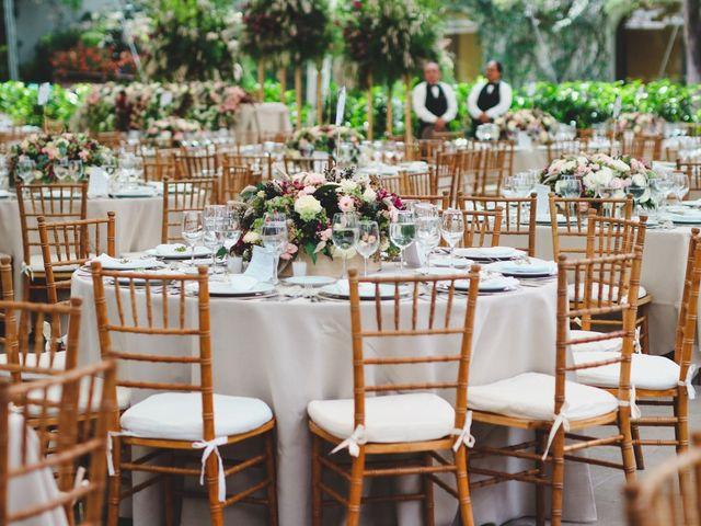 La boda de Óscar y Lorena en Tlalpan, Ciudad de México 29