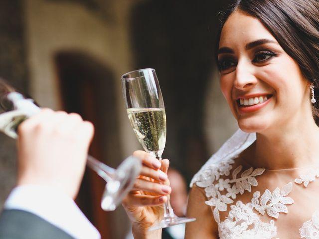 La boda de Óscar y Lorena en Tlalpan, Ciudad de México 34