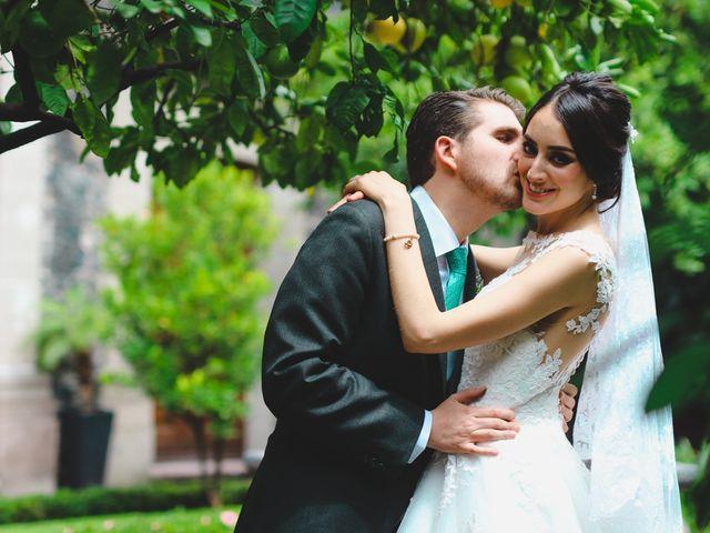 La boda de Óscar y Lorena en Tlalpan, Ciudad de México 38