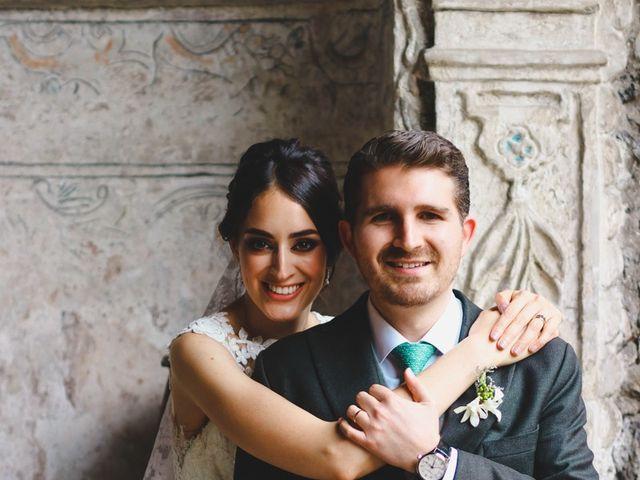 La boda de Óscar y Lorena en Tlalpan, Ciudad de México 43