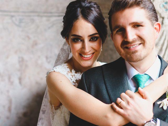 La boda de Óscar y Lorena en Tlalpan, Ciudad de México 44
