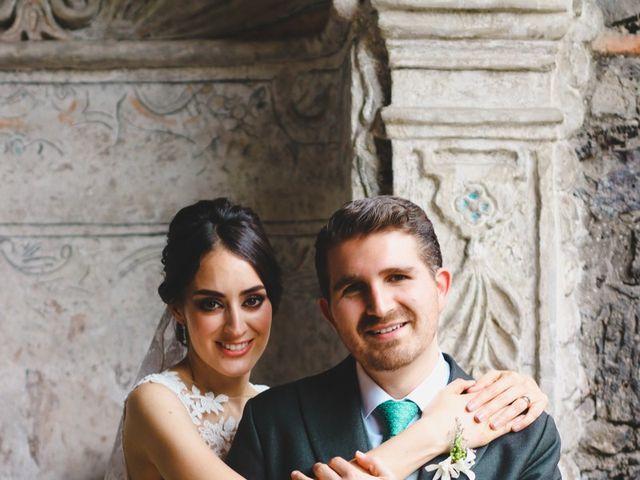 La boda de Óscar y Lorena en Tlalpan, Ciudad de México 45