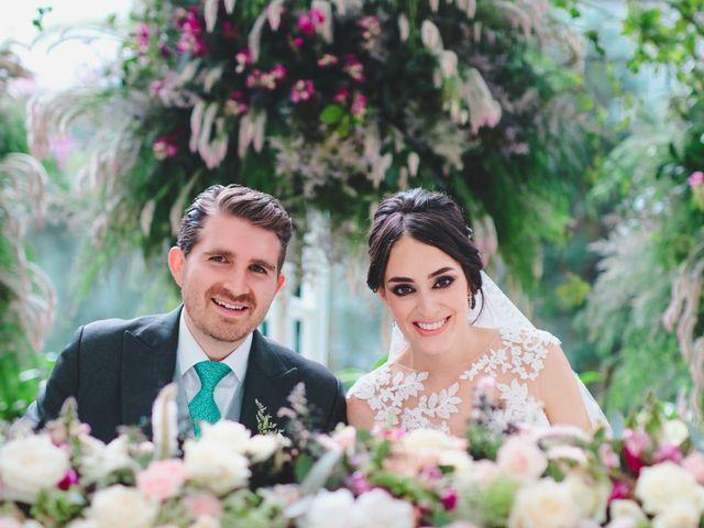 La boda de Óscar y Lorena en Tlalpan, Ciudad de México 51