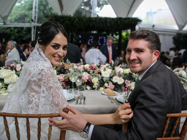 La boda de Óscar y Lorena en Tlalpan, Ciudad de México 52