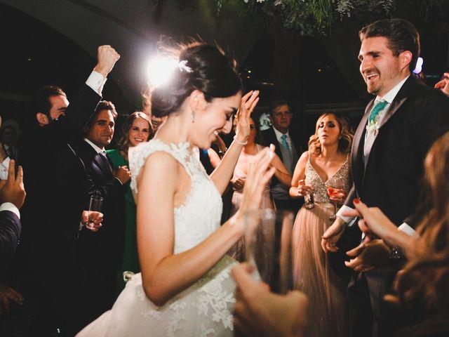 La boda de Óscar y Lorena en Tlalpan, Ciudad de México 68