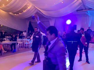 La boda de Adalila y Agustin 1
