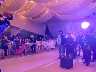 La boda de Adalila y Agustin 2