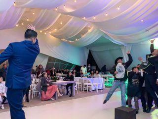 La boda de Adalila y Agustin 3