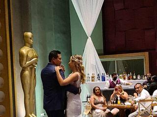 La boda de Tania y Ricardo 1
