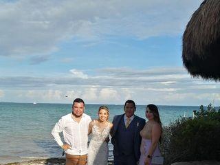La boda de Tania y Ricardo 3