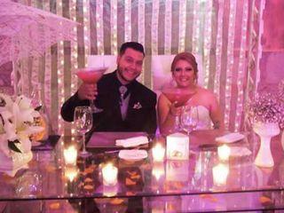 La boda de Carla y Daniel  3