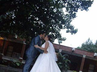 La boda de Sarahí y Iván 3