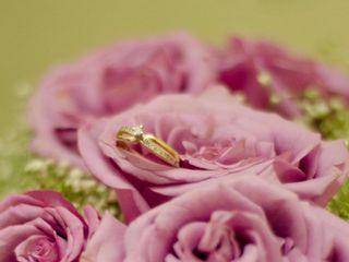 La boda de Karina y Joaquín 1