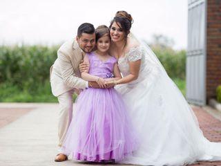 La boda de Lindsey y Rubén 3