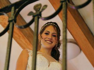 La boda de Diana y Rubén 2
