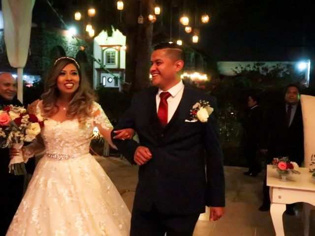 La boda de Adalila y Agustin