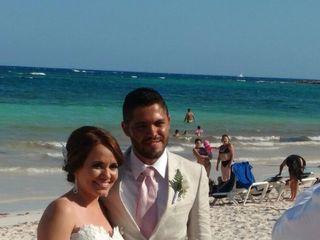 La boda de Jessica y Adrián 3