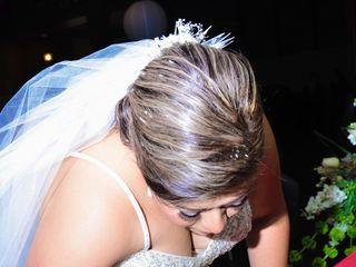 La boda de Verónica y Saul 2