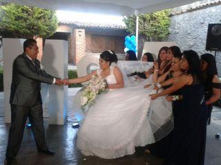 La boda de Maribel y Alberto 3