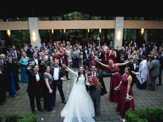La boda de Ivonne y Rolando