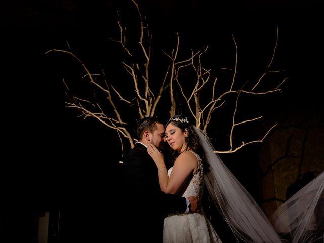 La boda de Diego   y Koko
