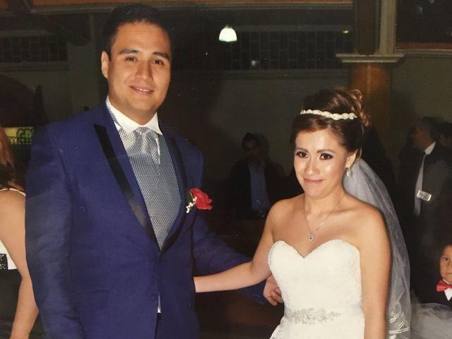 La boda de Karina y Arturo