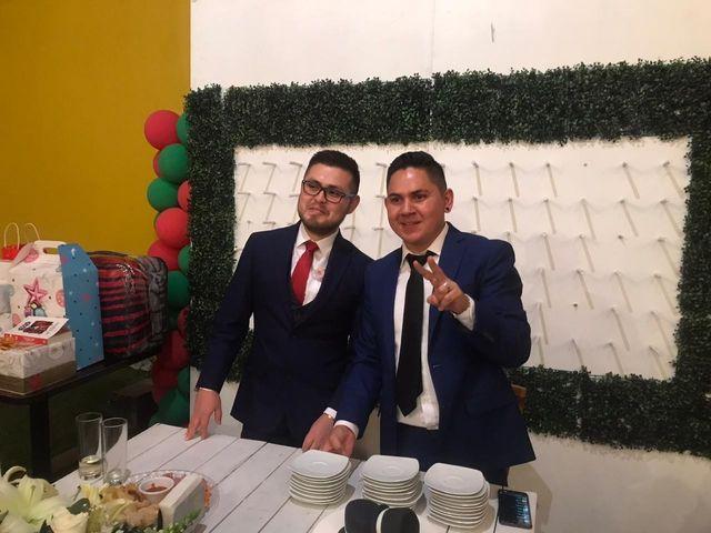La boda de Miguel y Cristian en Guadalajara, Jalisco 1