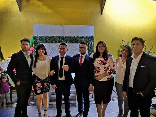 La boda de Miguel y Cristian en Guadalajara, Jalisco 6