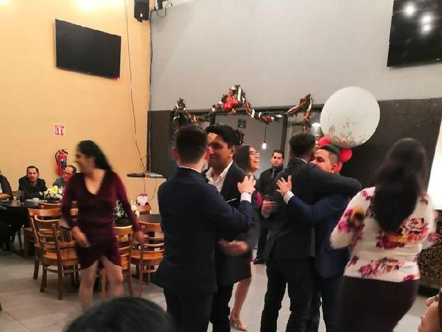 La boda de Miguel y Cristian en Guadalajara, Jalisco 8