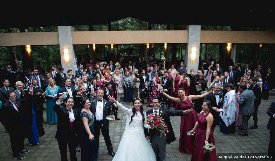 La boda de Rolando y Ivonne en Huitzilac, Morelos