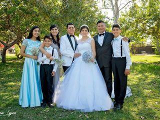 La boda de Raquel y Jacob 1