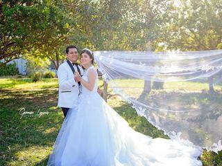 La boda de Raquel y Jacob