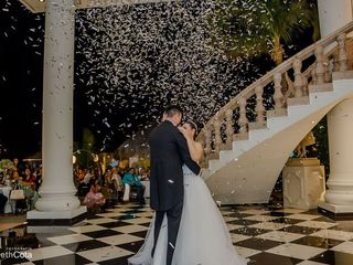 La boda de Cinthya y Isaac 3
