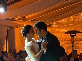 La boda de Gerardo y Leticia 1