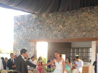 La boda de Miriam y Uriel 2