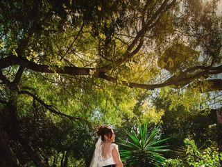 La boda de Iliana y Aldo 1