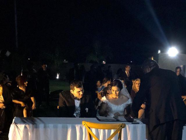 La boda de Leticia y Gerardo en Zapopan, Jalisco 4