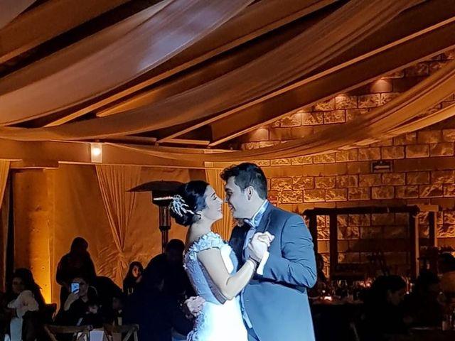 La boda de Leticia y Gerardo en Zapopan, Jalisco 7