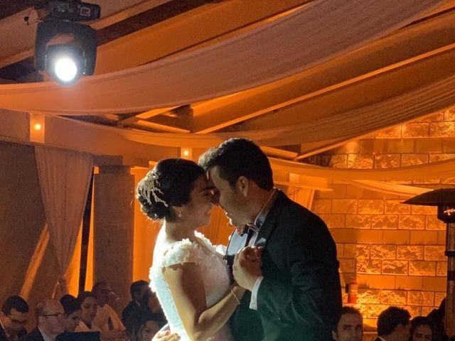 La boda de Leticia y Gerardo en Zapopan, Jalisco 8
